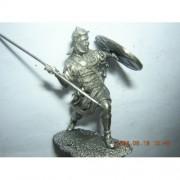 Тяжеловооруженный Римский Пехотинец, конец I - нач. II вв н.э. МА226 (н/к)