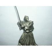 Самурай с катаной 1600 МА213 (н/к)