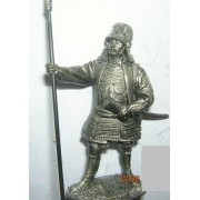 Самурай, 1580 МА243 (н/к)