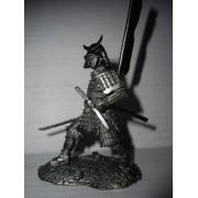Самурай, конец Эпохи Муромами (Япония 1574-1602)МА441 (н/к)