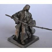 Самурай Самурай девушка-воин (1600-1867) МА823 (н/к)