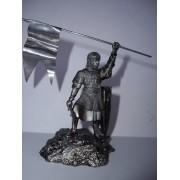 Рыцарь Крестоносец Иерусалимского королевства МА395 (н/к)