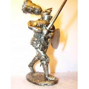Сиенский Рыцарь в Битве при Сан-Романо, 1450 МА133 (н/к)