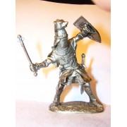 Средневековый рыцарь МА120 (н/к)