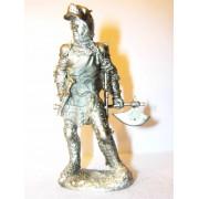 Баварский рыцарь с топором, 1350-70 МА100 (н/к)