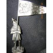 Средневековый рыцарь МА81 (н/к)
