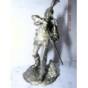 Средневековый рыцарь МА48 (н/к)