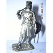 Европейский рыцарь, 1-ая половина XIII в МА46 (н/к)