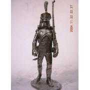 Наполеоника  Вольтижер гвардии 1810 МА143 (н/к)
