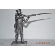 Наполеоника  Фузилер линейной пехоты 1812  МА912 (н/к)