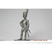 Наполеоника  Офицер гренадеров гвардии 1809 МА979 (н/к)