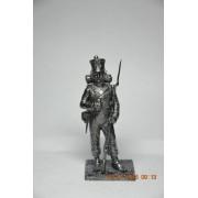 Наполеоника Фузилер хорватского полка  МА1066 (н/к)