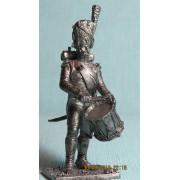 Наполеоника Барабанщик гренадеров 1809 МА1141 (н/к)