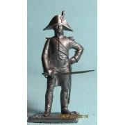 Наполеоника Офицер вольтижеров линейной пехоты 1806 МА1140 (н/к)