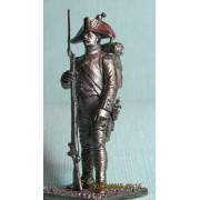 Наполеоника Вольтижер линейной пехоты МА1138 (н/к)