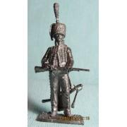 Наполеоника Гусар 10-го полка 1808 МА1137 (н/к)
