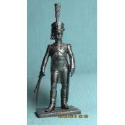 Наполеоника Офицер молодой гвардии 1809 МА1130 (н/к)
