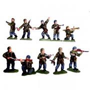 Немецкие десантники МК