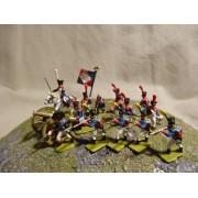 Франция(1812) Линейный полк МК