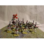 Россия(1812)Гренадерский полк МК