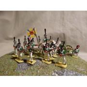 Россия(1812)Гвардия. Семеновский полк-1 МК