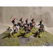 Франция(1812)Конные гренадеры МК