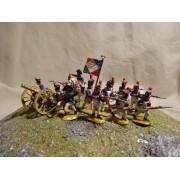 Франция(1812)Старая гвардия. Гренадеры МК