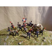 Франция(1812) Легкий полк МК