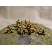 Красная Армия Противотанковый истребительный батальон МК