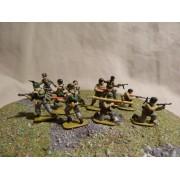 Войска СС в камуфляже МК