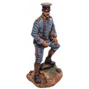 Обер-лейтенант 13-го полка пешей артиллерии, 1914 WW 03 107 AG