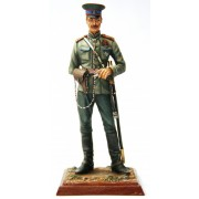 Поручик лейб-гвардии Семеновского полка, 1914 WW 03 109 AG