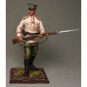 Рядовой Георгиевского запасного пехотного полка, 1916 WW 03 104 AG