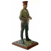 Поручик лейб-гвардии Преображенского полка, 1914 WW 03 114 AG