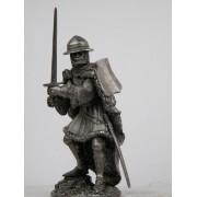 Крестоносцы Рыцарь в бою 13 в. Г131 ТС (н/к)
