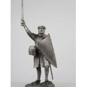 Крестоносцы Рыцарь после боя 12 в. Г129 ТС (н/к)