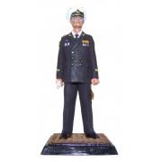 Капитан 1-го ранга ВМФ России OT 03 127 AG