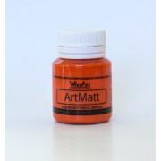 ArtMatt Оранжевый  20 мл
