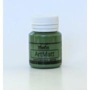 ArtMatt Зеленый окись хрома  20 мл