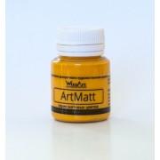 ArtMatt Желтый основной  20 мл