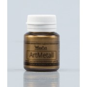 ArtMetall Золото коричнV светлое 20 мл