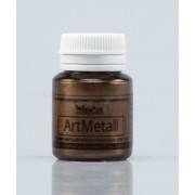 ArtMetall Золото коричнV темное 20 мл