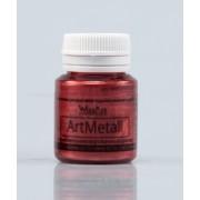 ArtMetall Винно-красный 20 мл