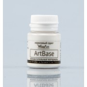 ArtBase Грунт белый  80 мл