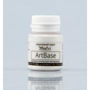ArtBase Грунт белый  0,5 мл