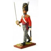 Офицер Колдстримского полка пешей гвардии CL 1101 AG