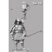 Самурай 12 века SE10 РН (н/к)
