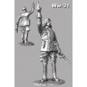 "Дивизия СС ""Викинг"" WW-11 РОН (н/к)"