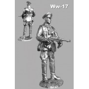 Гауптштурмфюрер СС (капитан) WW-17 РОН (н/к)