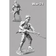Япония Гиретсу 1944 WW-21 РОН (н/к)